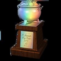 St patricks Trophy 06