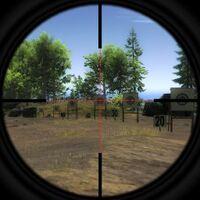 600px air rifle scope 1
