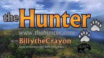TheHunter - Mule Deer Hunting Guide