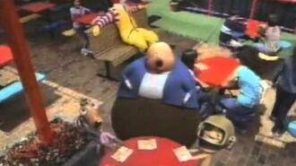 Mcdonalds commercial 2005