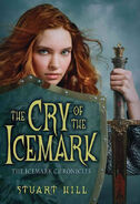 The Cry Of The Icemark Book Cover 7