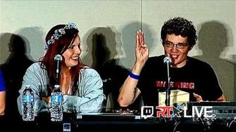 RTX 2014- Internet Box Podcast