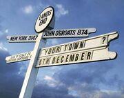 Signpost 2-1-