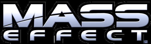 File:Mass Effect logo.png