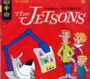 The Jetsons (Gold Key) 35