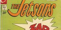The Jetsons (Charlton) 18