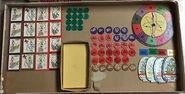 J rosey game pieces