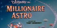 Millionaire Astro