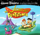 The Jetsons Meet the Flintstones DVD