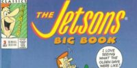 The Jetsons Big Book 3