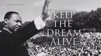 WWE honors Dr. Martin Luther King, Jr.