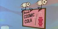 Cosmic Cola