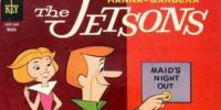 The Jetsons (Gold Key) 20