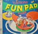 The Jetsons Fun Pad