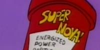 Super Nova Energized Power Particles