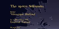 The Space Salesman