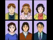 Kyouhansha X (Anime)
