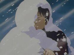 Michio Akashi's Dead Body (Anime)