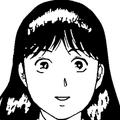 Kiyomi Asano ((Kanazawa Mystery Tour Portrait)