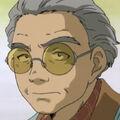 Reimei Nakagami (Anime Portrait)