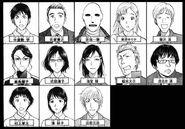 Gokumon Juku Satsujin Jiken (Manga)
