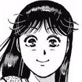 Miyuki Nanase (Ghost Passenger Ship Murder Case Portrait)