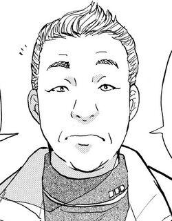 Kazehiko Kageo (Manga)
