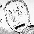 Isamu Kenmochi (Snow Yaksha Legend Murder Case Portrait)