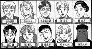 Hida Karakuri Yashiki Satsujin Jiken (Manga)