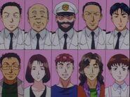 Yuurei Kyakusen Satsujin Jiken (Anime)