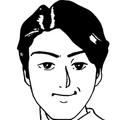 Masao Koda (Kanazawa Mystery Tour Portrait)