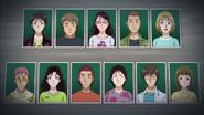 Renkinjutsu Satsujin Jiken (Anime)