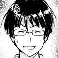 Unnamed Teacher (Fumi Kindaichi Kidnapping Murder Case Portrait)