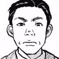 Akai (Portrait)