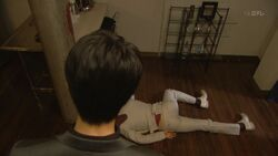 Li Xin's Dead Body (Dorama)