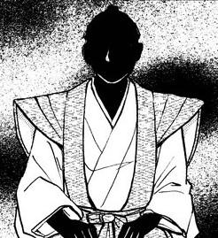Dogen Kubishiro (Manga)