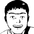 Eiichi Sakuramachi (Kanazawa Mystery Tour Portrait)
