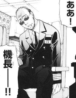 Tomoaki Shida's Dead Body (Manga)