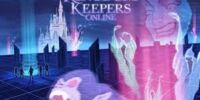 Kingdom Keepers Online