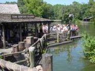 200px-Tom Sawyer Island Magic Kingdom Florida