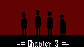 The Last Door Chapter 3 - Let's Play