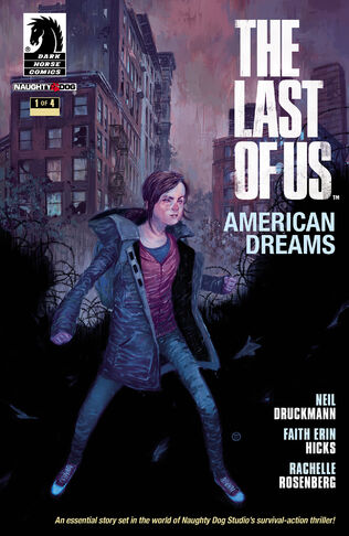 Файл:American Dreams Issue 1.jpg