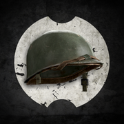 MHI ArmyHelmet