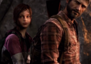 Ellie and Joel - horseback