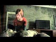 Ellie searching survivor