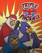 TriplePhoenixPoster