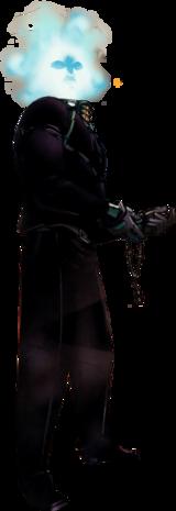 Mysterio (Ultimate)