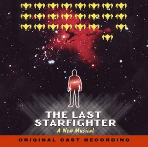 The Last Starfighter musical