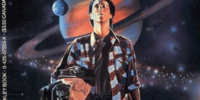 The Last Starfighter (novel)