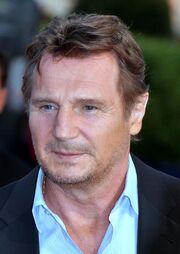 Liam Neeson Deauville 2012